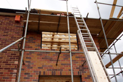trusted extension quotes Brookhouse